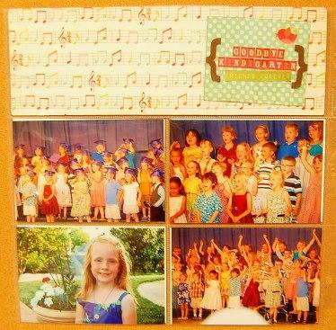 Kindergarten Grad-2