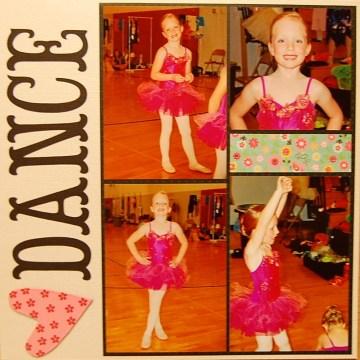 I {Heart} Dance