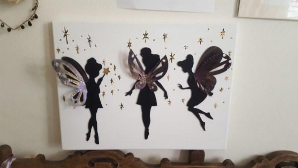 Fairy picture