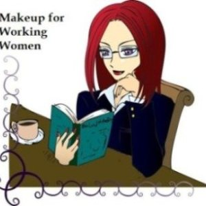 makeup tutorial for working women