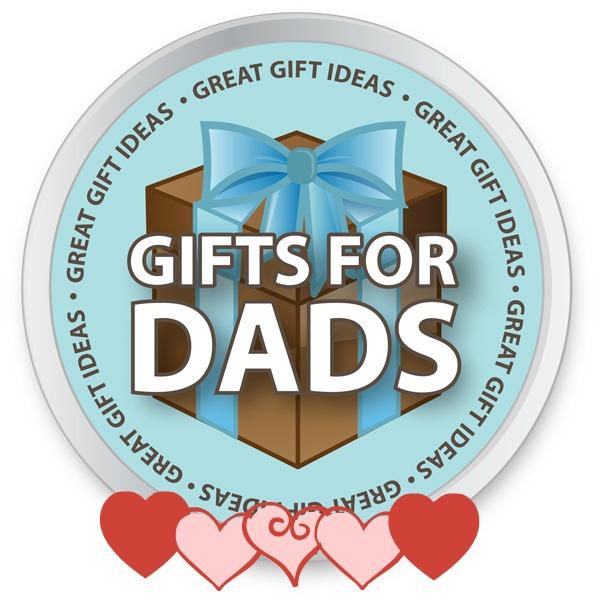 Top 10 gifts for Fathers Day