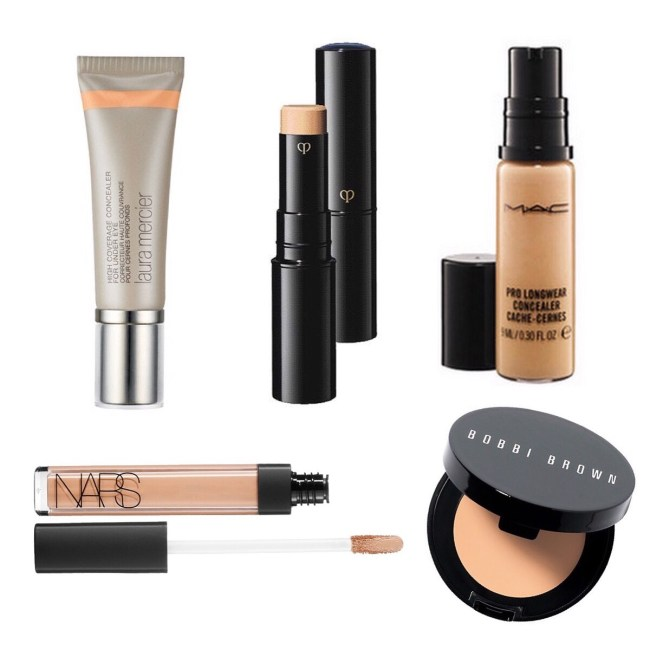 best beauty products - concealers