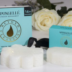 Spongelle natural skin care products