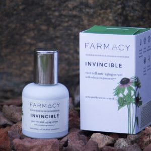 Pharmacy Beauty Invincible Root Cell Anti-Aging Serum natural skin care