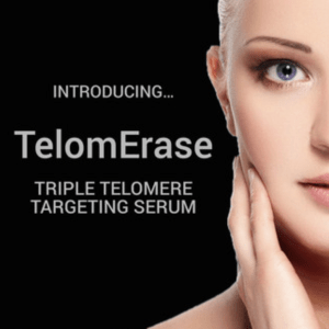 TelomErase Reviv Serums review