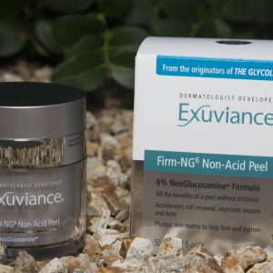Exuviance Firm-NG Non-Acid Peel Skin care
