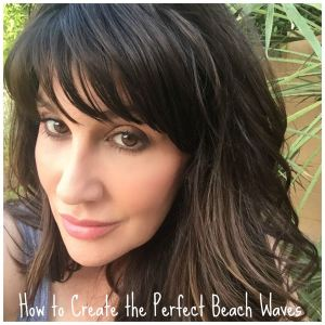 Create Perfect Beach Waves