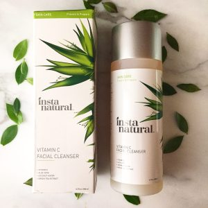 InstaNatural free sample