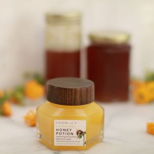 Farmacy Beauty Honey Potion