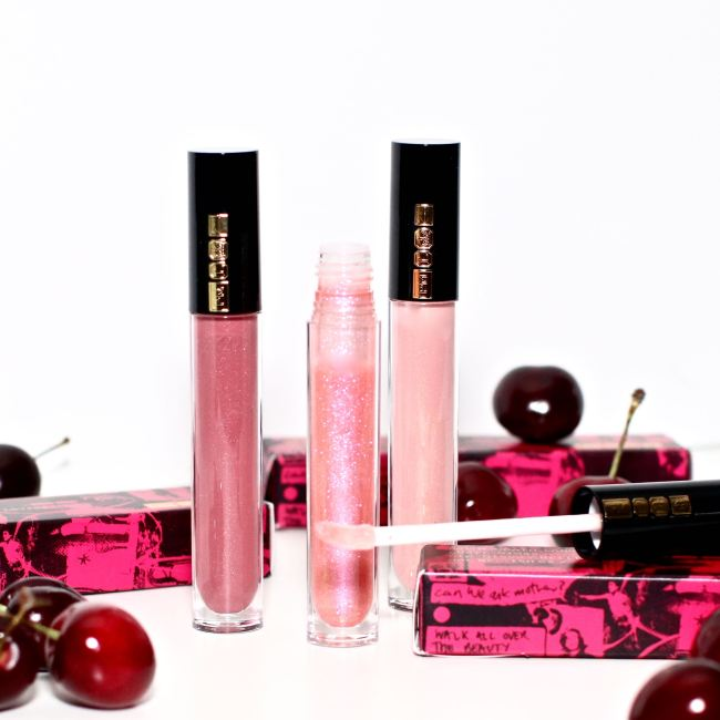 LUST: Gloss Pat McGrath review