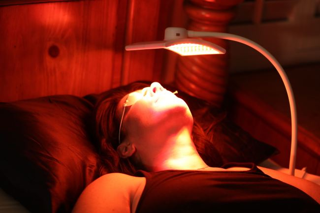 RejuvaliteMD Red Light Therapy At home