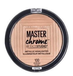 Favorite drugstore beauty Maybelline Highigher