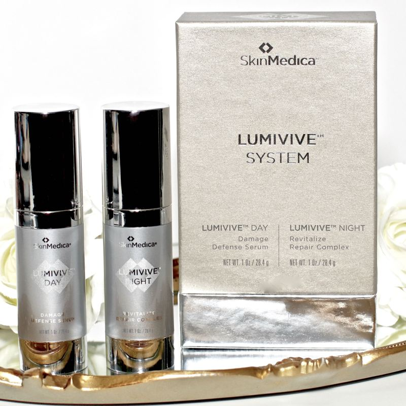 SkinMedica Lumivive Review Skin Care