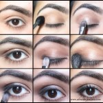 How-To-Do: Easy Daytime Smokey Eye
