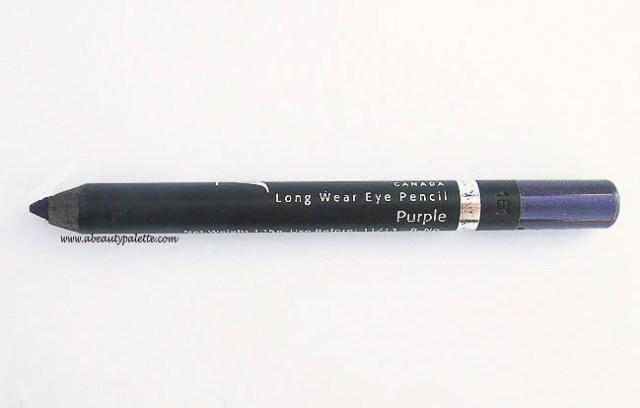 faces eye pencil review