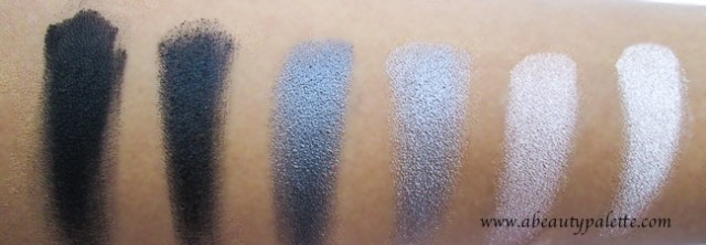 Sleek i-Divine Palette Bad Girl- Review, Swatches, Availability in India