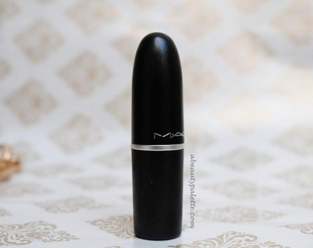 Mac Amplified Creme Lipstick Review