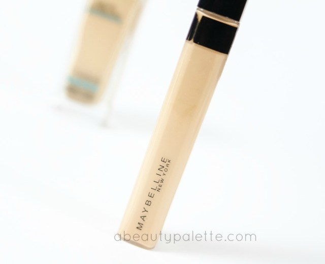 Maybelline Fit Me Concealer 20 Sand Sable Review