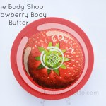 The Body Shop Strawberry Body Butter: Review, Price In India
