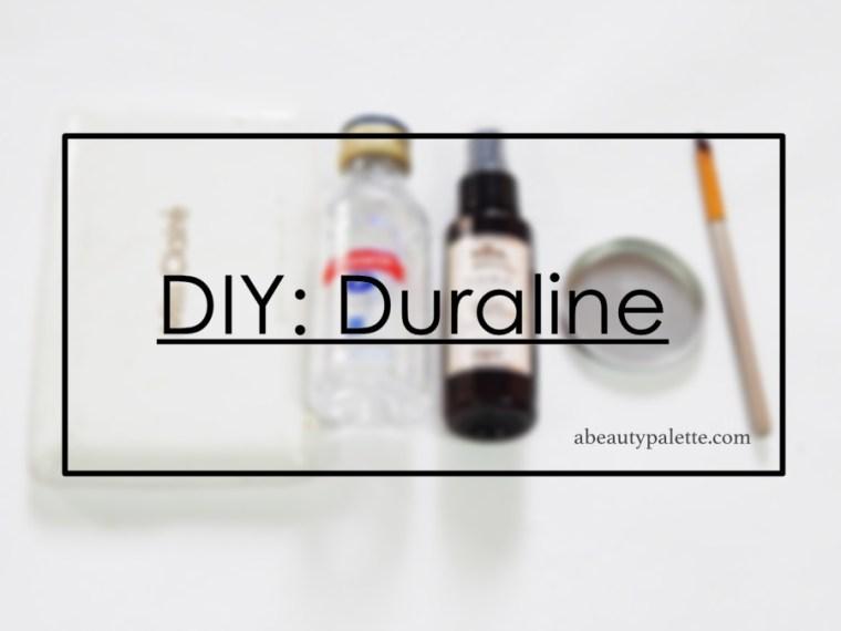 Homemade Duraline