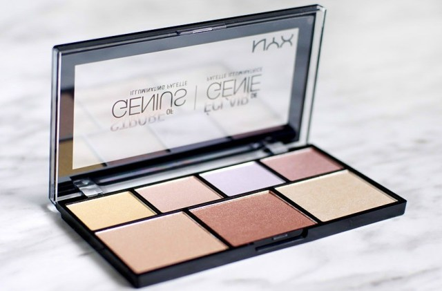 10 Must-have Makeup Palettes Available In India
