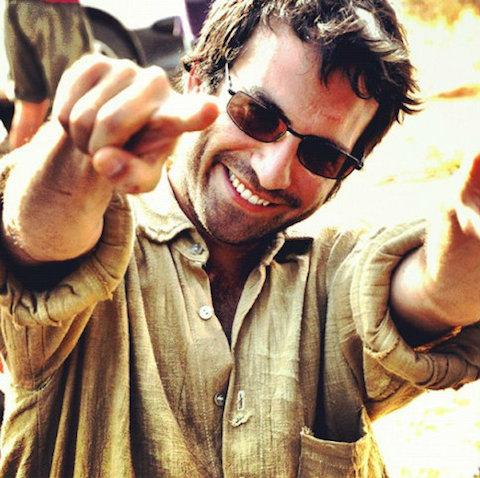 10 Most Handsome Turkish Top Actors: bugra-gulsoy