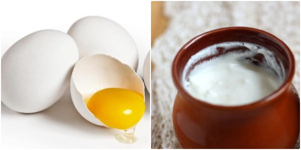 eggs-and-curd-mask