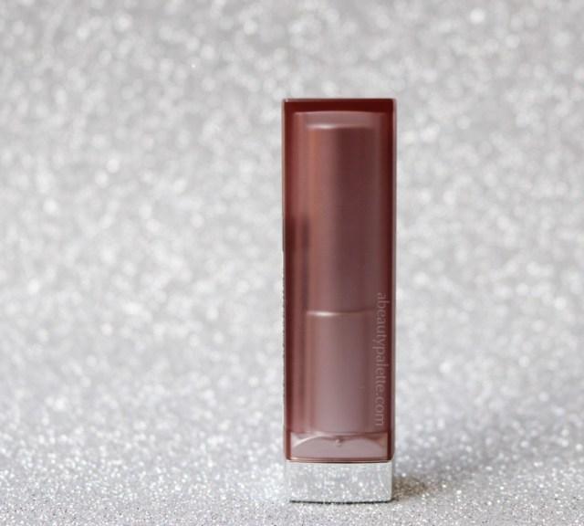 Maybelline Nude Nuance Creamy Matte Lipstick