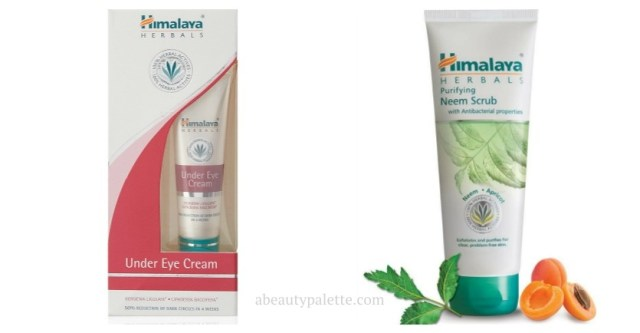 best himalaya herbal products
