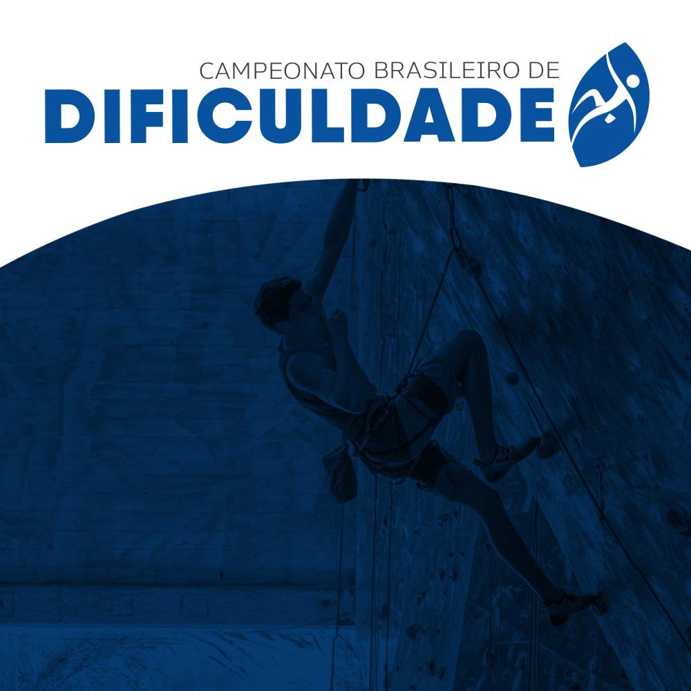 Campeonato Brasileiro de Dificuldade 2018