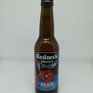 Redneck Kajun