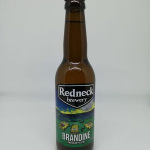 Redneck Brandine
