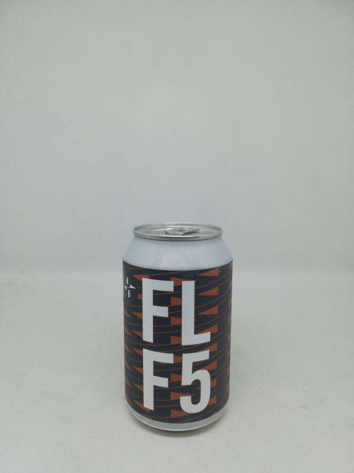 cerveza artesana north brewong full fathom 5