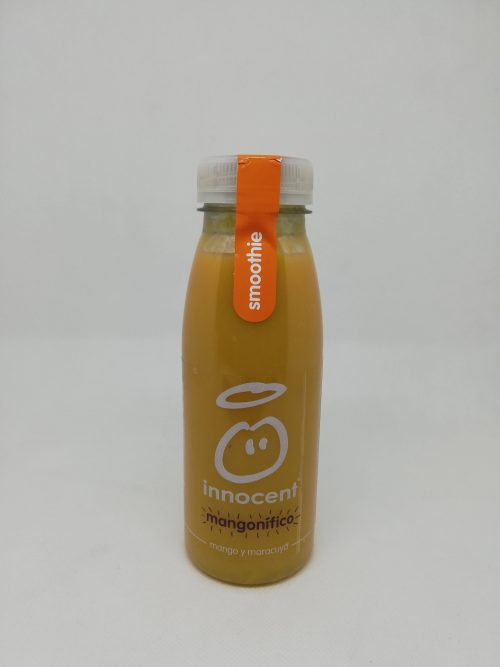 comprar smoothie innocent mangonifico