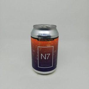 comprar cerveza artesana castelló beer factory n7