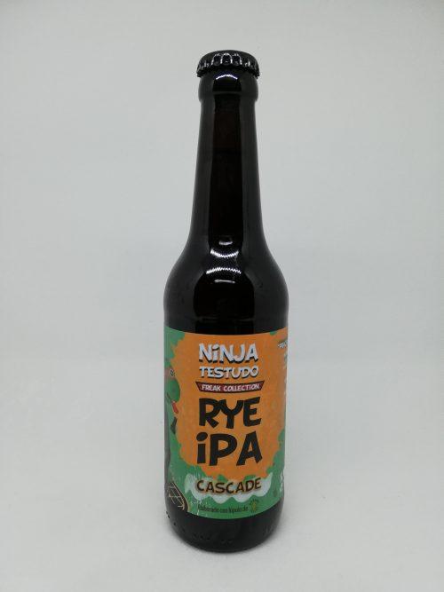 speranto ninja cascade cerveza artesanal ipa