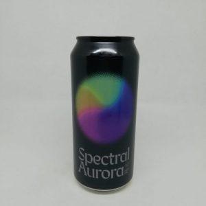Rio Azul Spectral Aurora