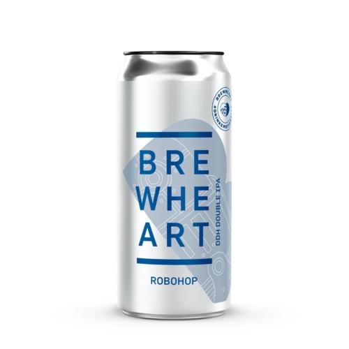 Brewhearth Robohop