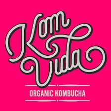 Kombucha Komvida