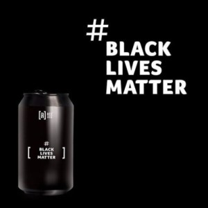 Rec Brew Black Lives Matter