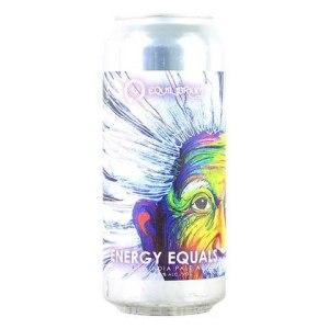 Equilibrium Energy Equals