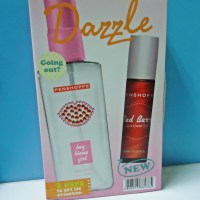 Review: Penshoppe Dazzle Set