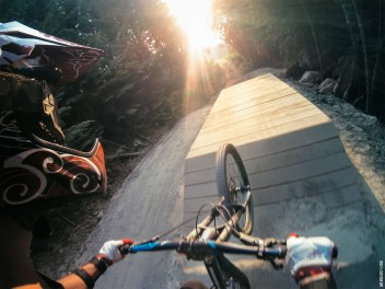 sessionbikesunset