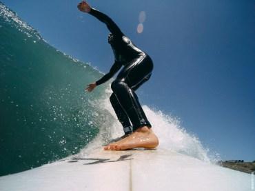SurfSunny