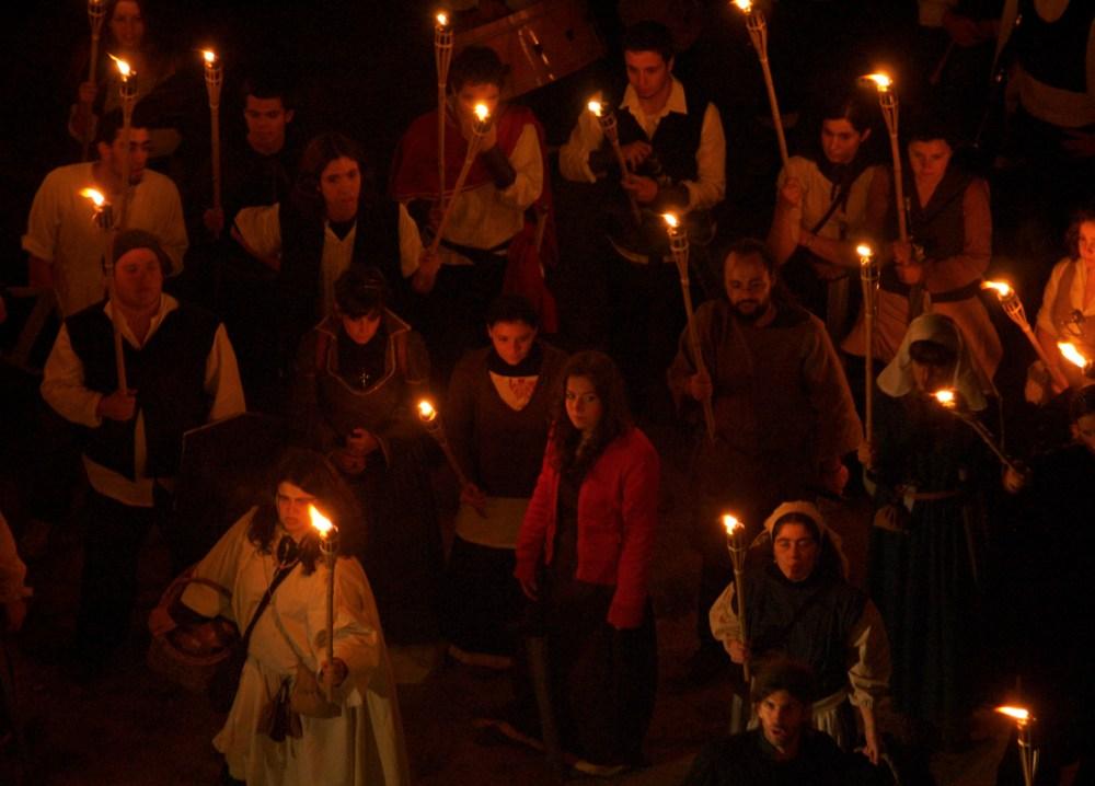 Santa Hermandad del Reino de Galicia: a revolta dos irmandiños (6/6)