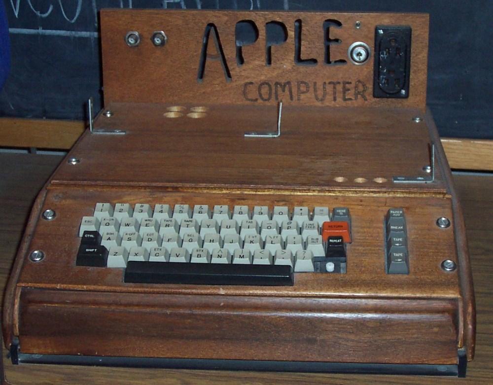 Evolución histórica: Ordenadores e Informática (1/6)