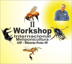Workshop Meliponicultura RP