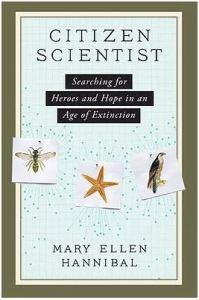 livro citizen science