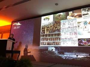 Simpósio sobre polinizadores Trends in plant-pollinator interaction in tropics México 2017