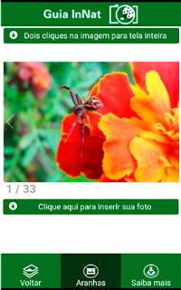 app inNat Embrapa